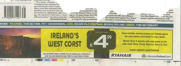 Ryanair deal
