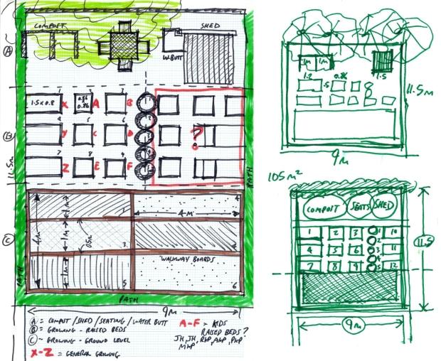 wood car bed plans