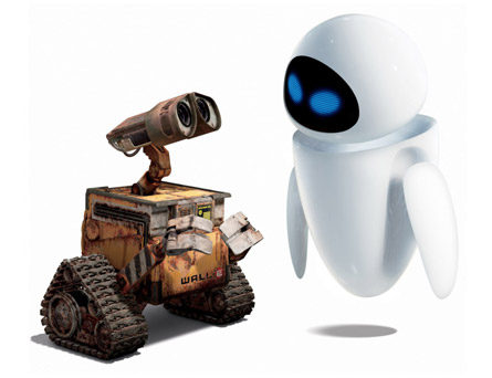 artificial intelligence related to wall e robot Observing how artificial intelligence and robots have been portrayed by   proving that the public really, really connected with the idea of good-guy robots   the film explores wall-e's love for a second robot named eva.