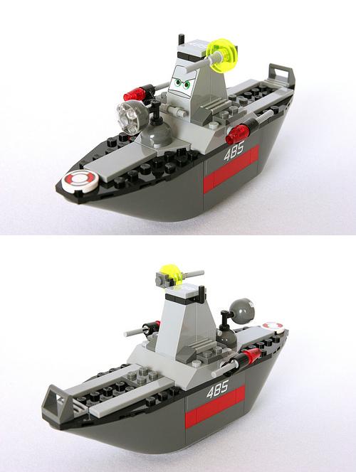 Lego Instructions B L O G M A T T