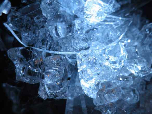 Glass ice 13.01.13 - 17