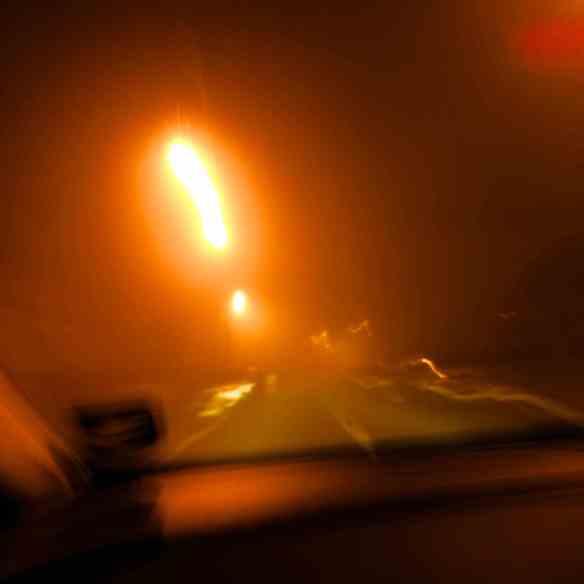Misty blur 09.01.13 - 2