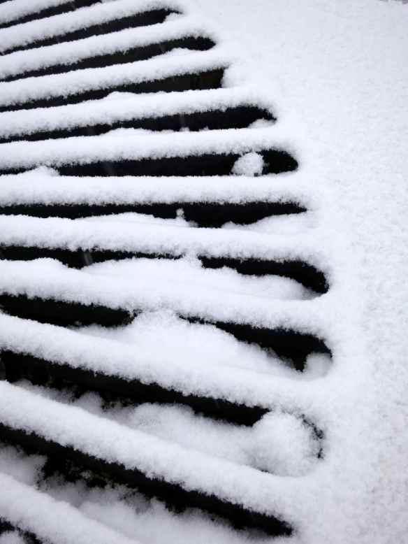 Snowy Gloucester 18.01.13 - 02