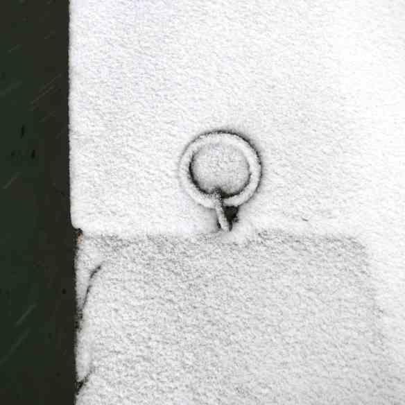 Snowy Gloucester 18.01.13 - 07