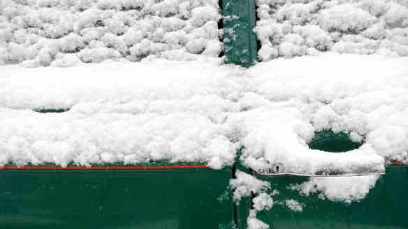 Snowy Gloucester 18.01.13 - 60