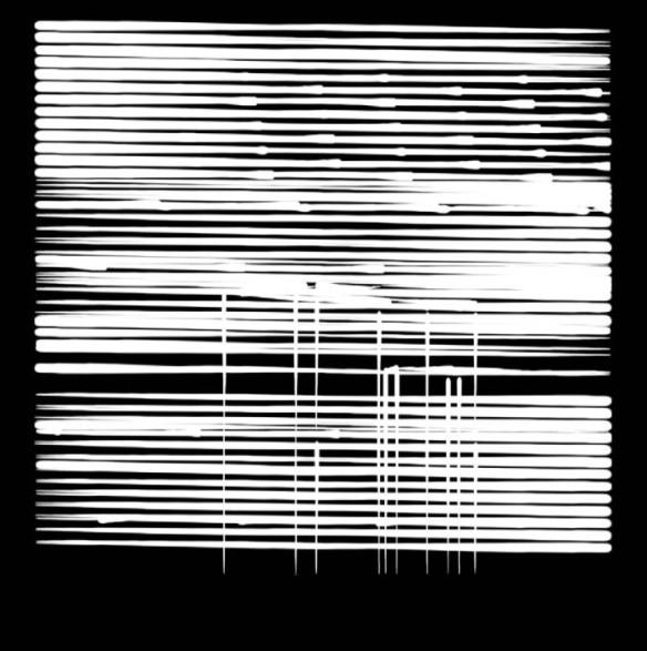 Lines art
