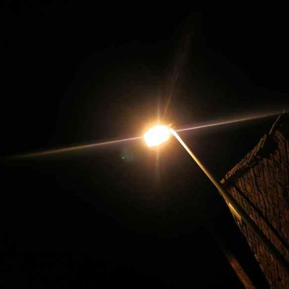 Night tour 17.04.13 - 09