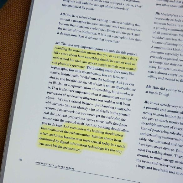 Text highlight