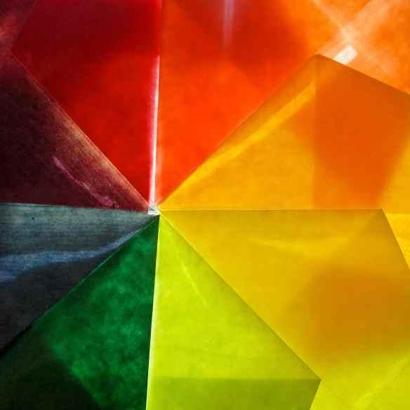 Colour wheel 24.06.13