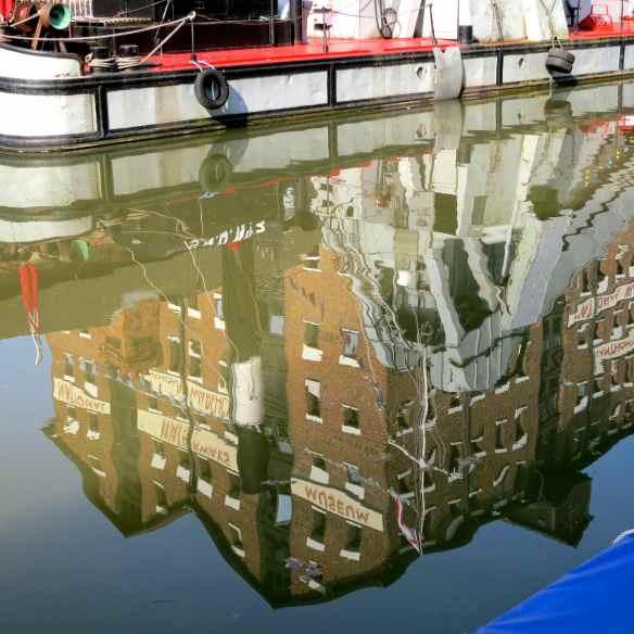 Gloucester  Docks 25.06.13 - 08