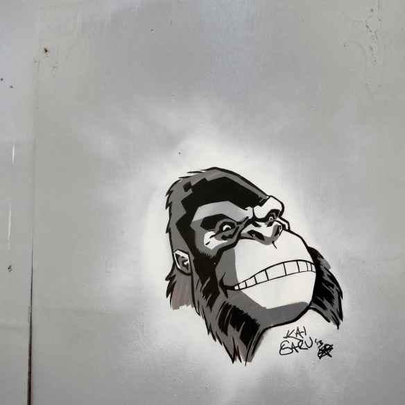Graffiti 17.06.13 - 2