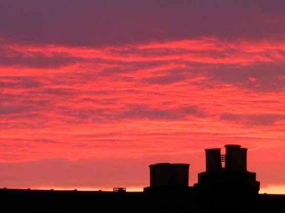 Sunset  17.06.13 - 3
