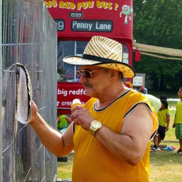 Gloucester carnival 23.07.13 - 06