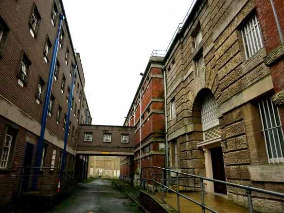 Gloucester Prison 06.02.14 - 23