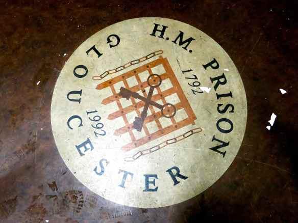 Gloucester Prison 06.02.14 - 33
