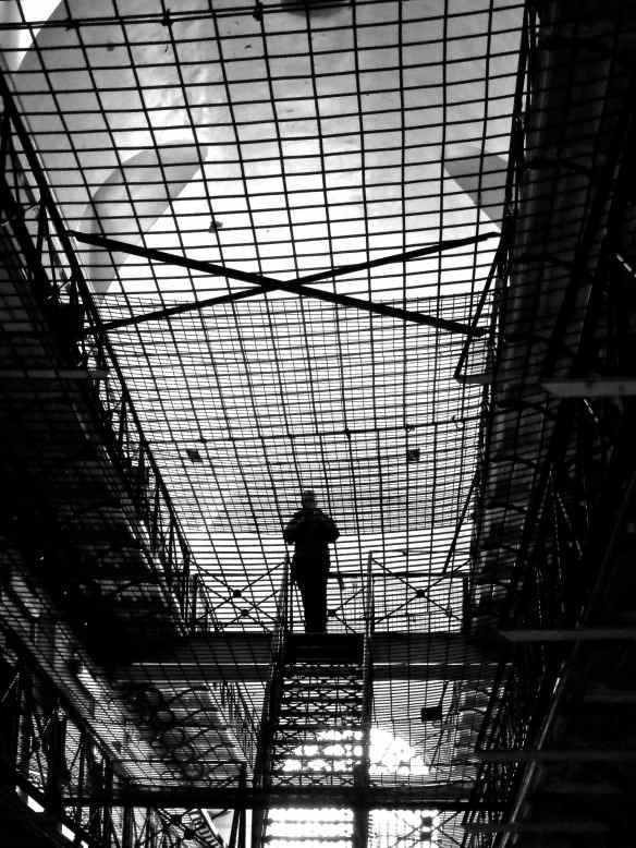 Gloucester Prison 06.02.14 - 37