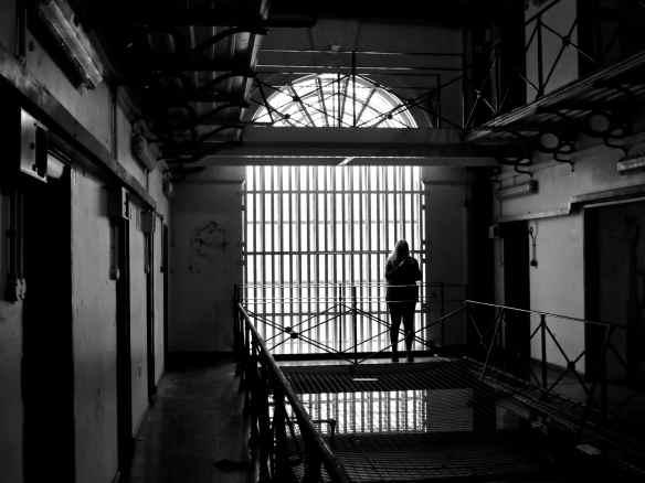 Gloucester Prison 06.02.14 - 50