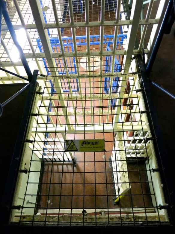 Gloucester Prison 06.02.14 - 66