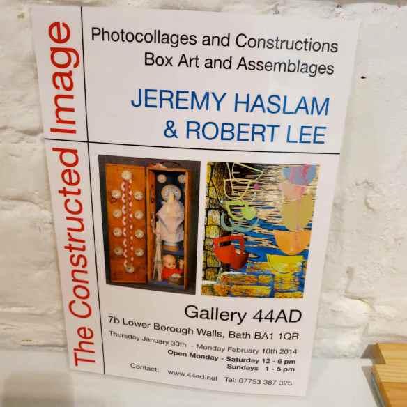 Exhibition 08.02.14 - 03