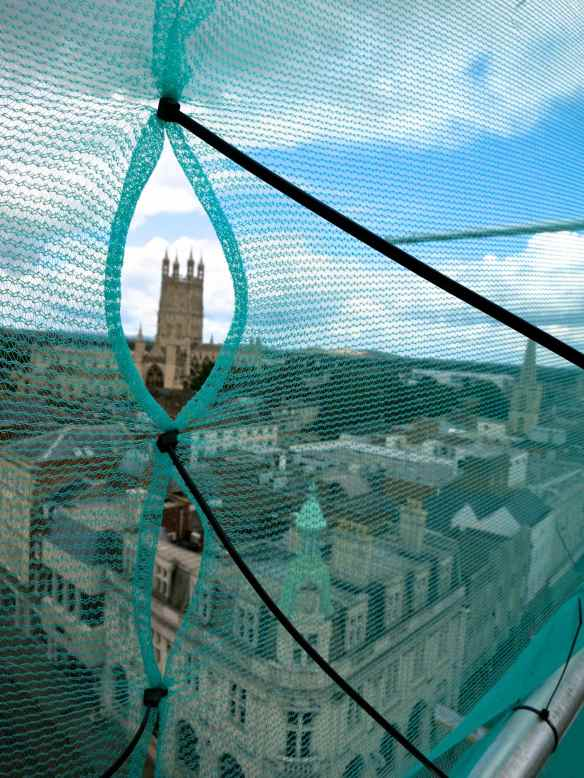 Cathedral view 18.08.14